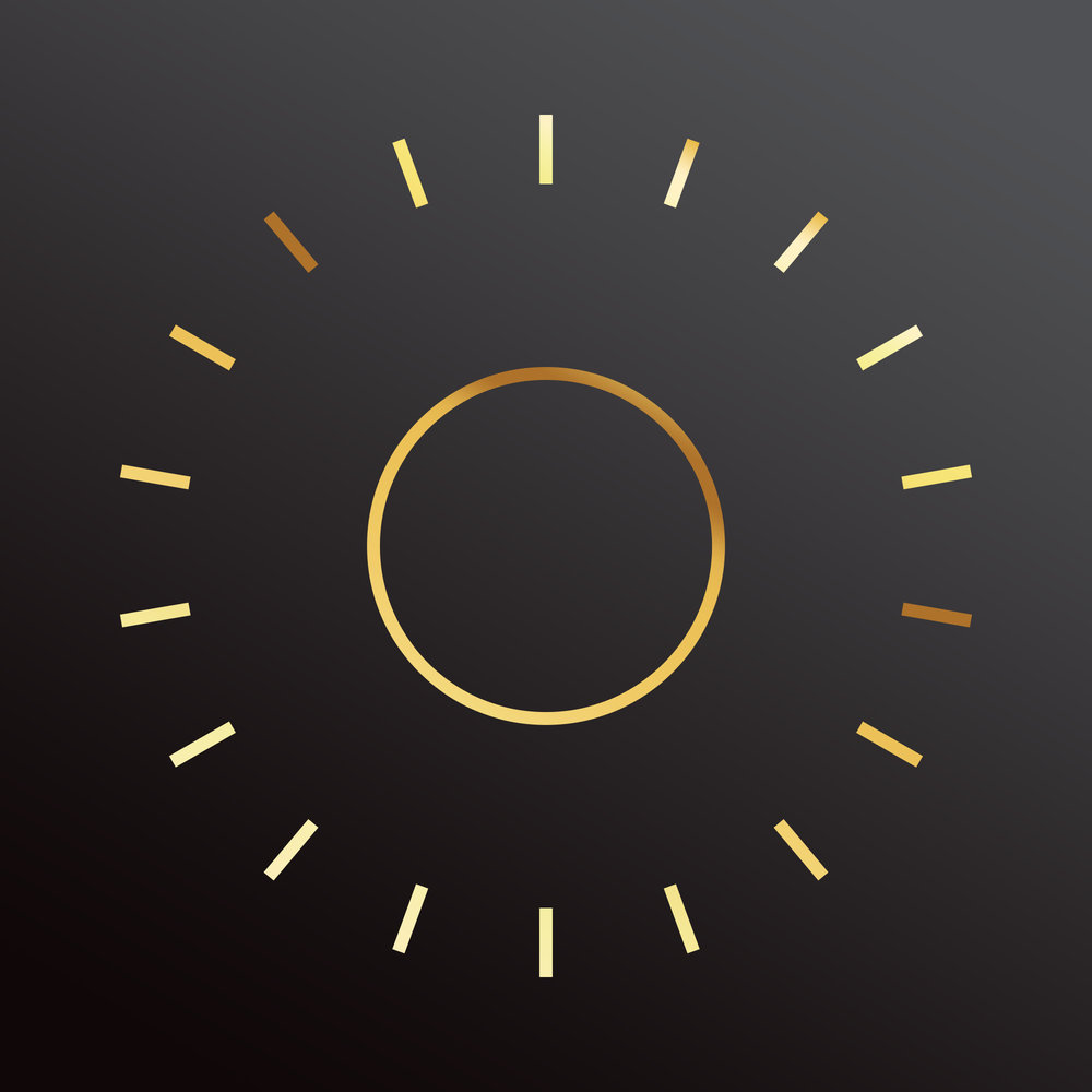 """""""Sun"""" Day No. 23"""