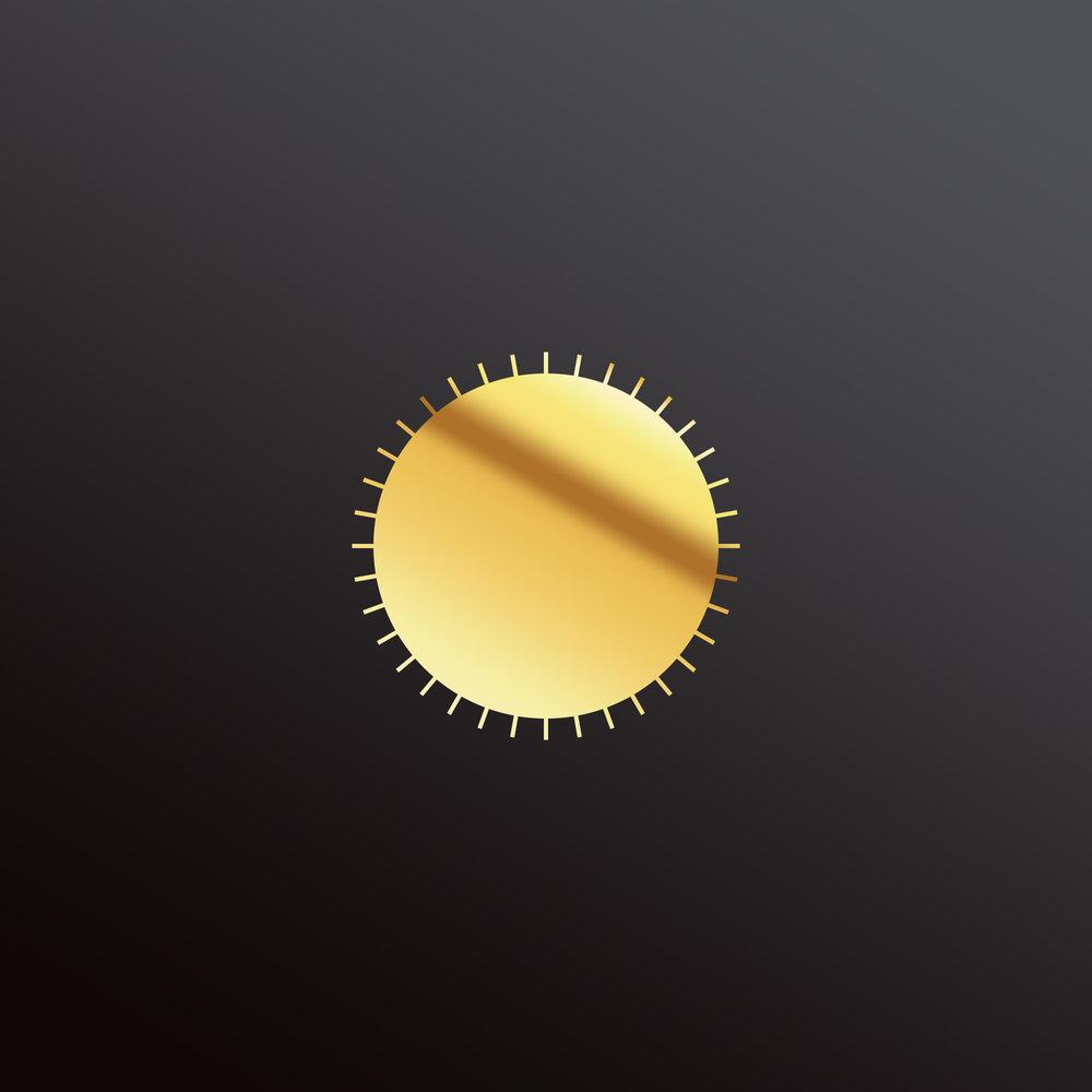 """""""Sun"""" Day No. 27"""