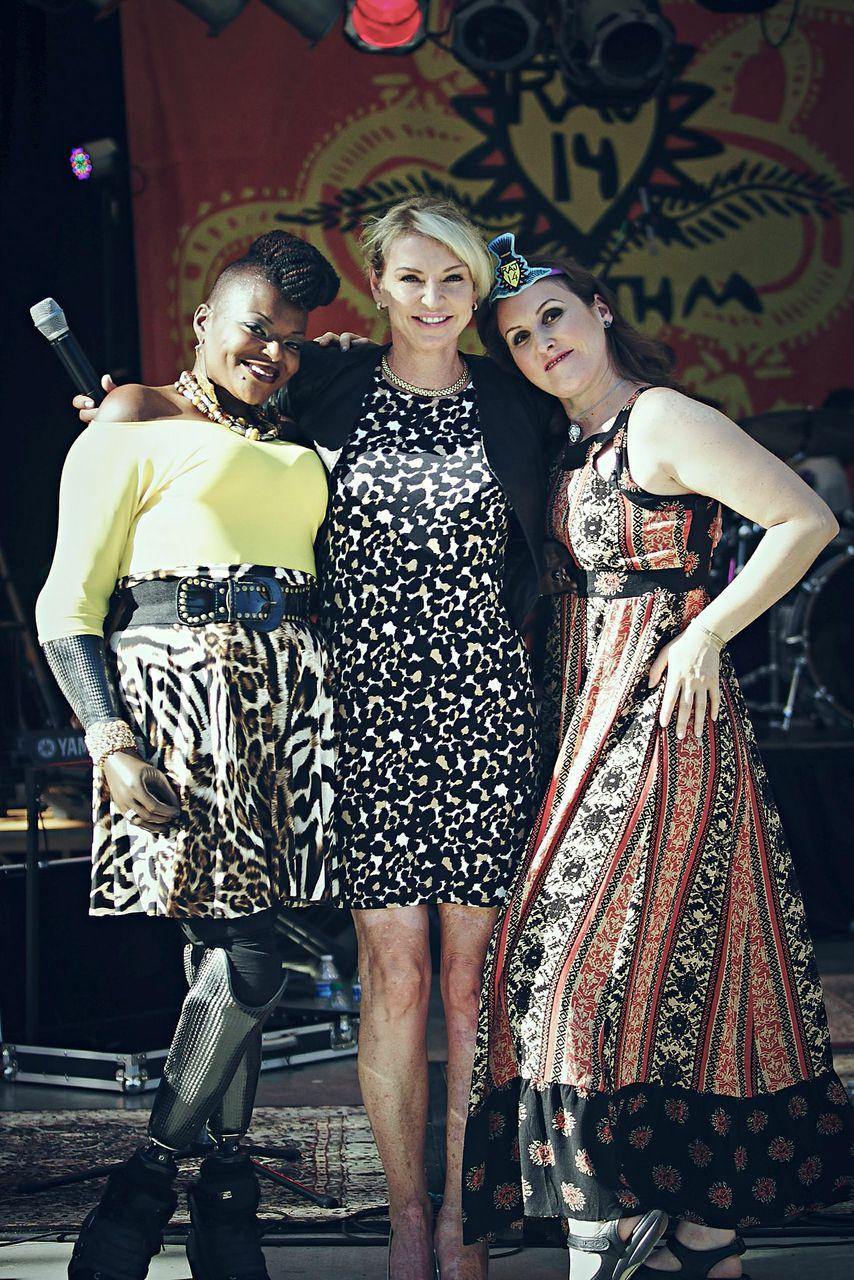 RAJ Festival Fashion Show