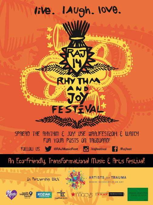 RAJ Festival