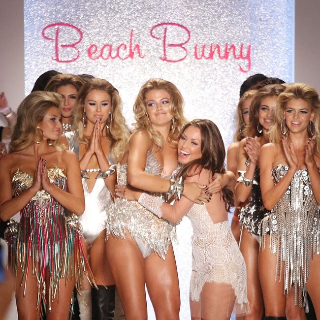 Beach Bunny Fashion Show