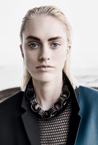 Sarah Brannon, LA Models