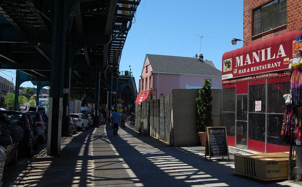 82nd Street Partnership Jackson Heights BID