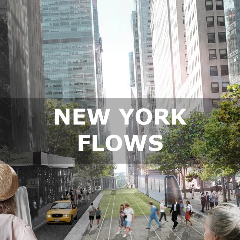 New York 42nd Street