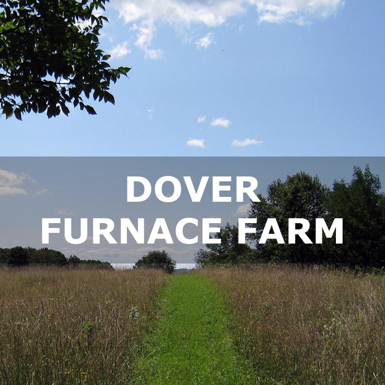 Dover Furnace Farm