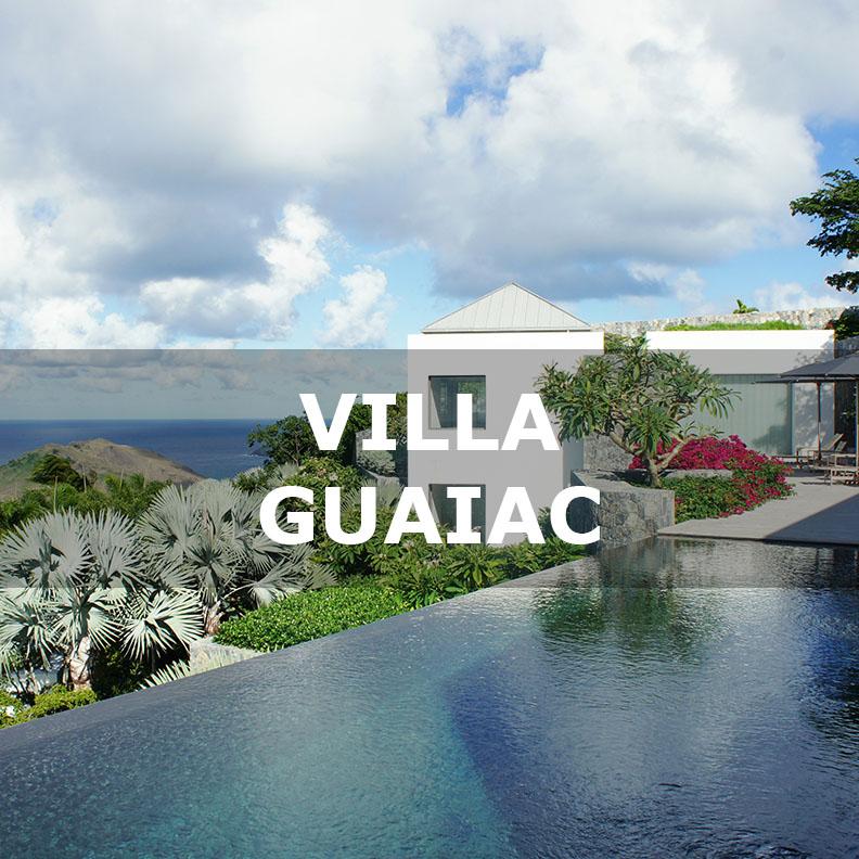 Villa Guaiac