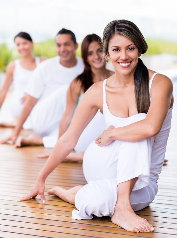 Social Media for Women in Holistic Business