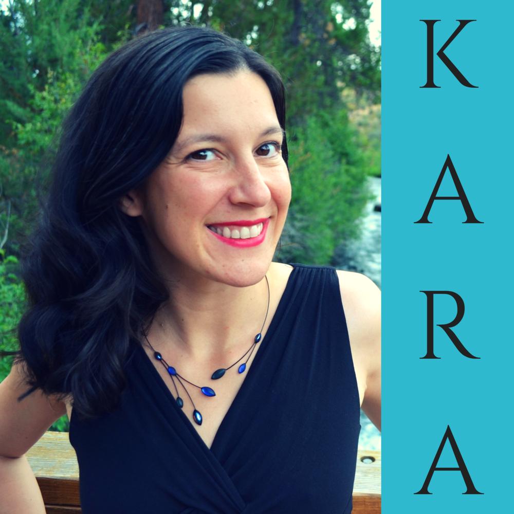 The KARA Radio Show