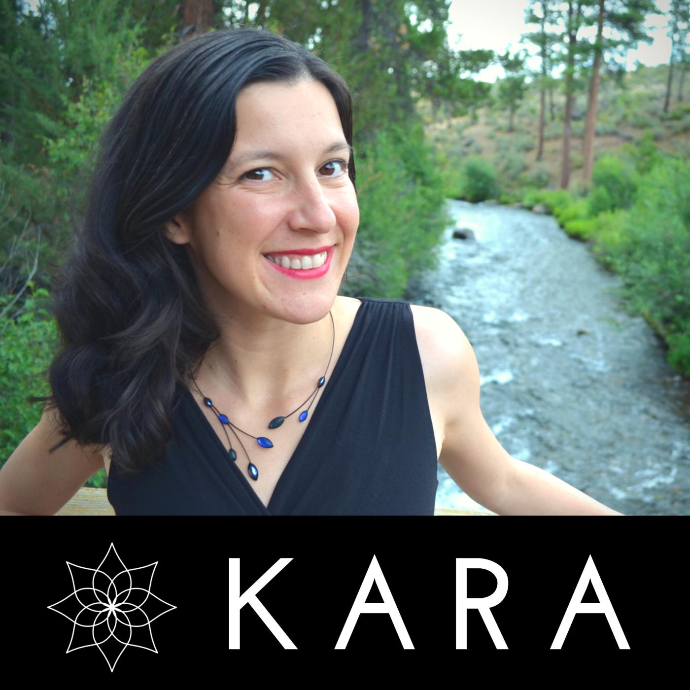 Holistic Feminine Living - Kara Maria Ananda