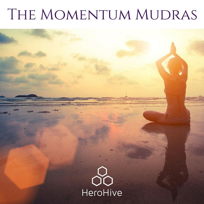 The Momentum Mudras