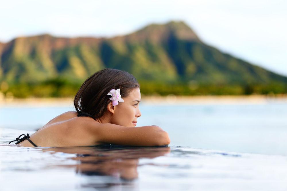 The Pleasure of Pampering: Women's Sensual Self-Care