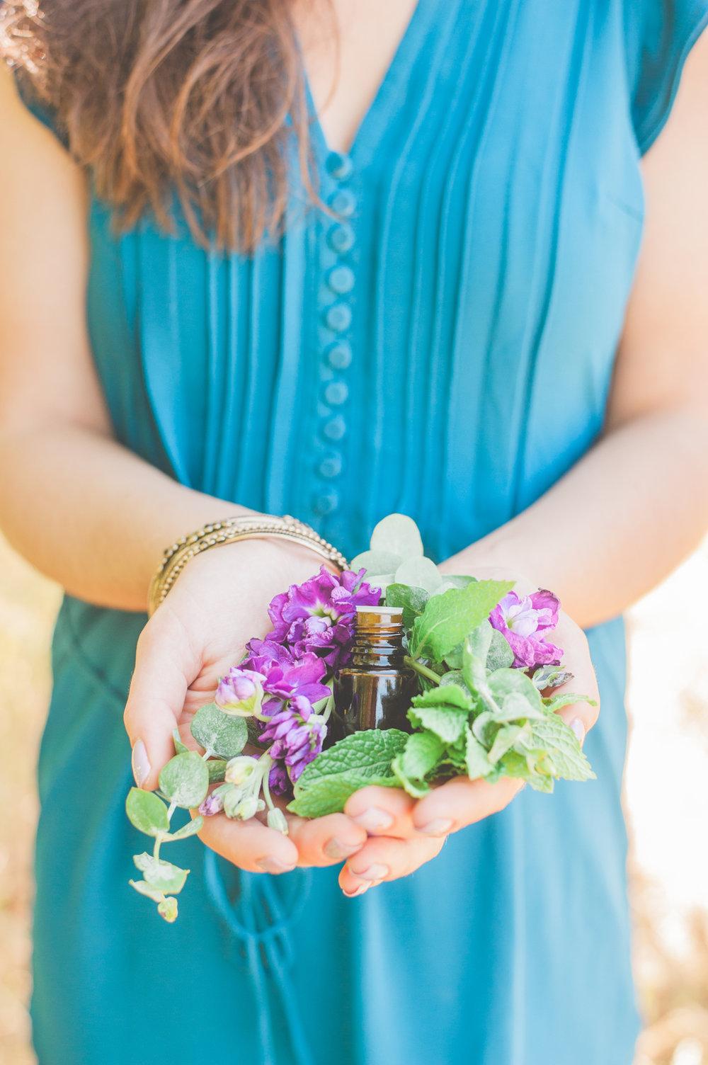 Essential Oils for Premier Wellness