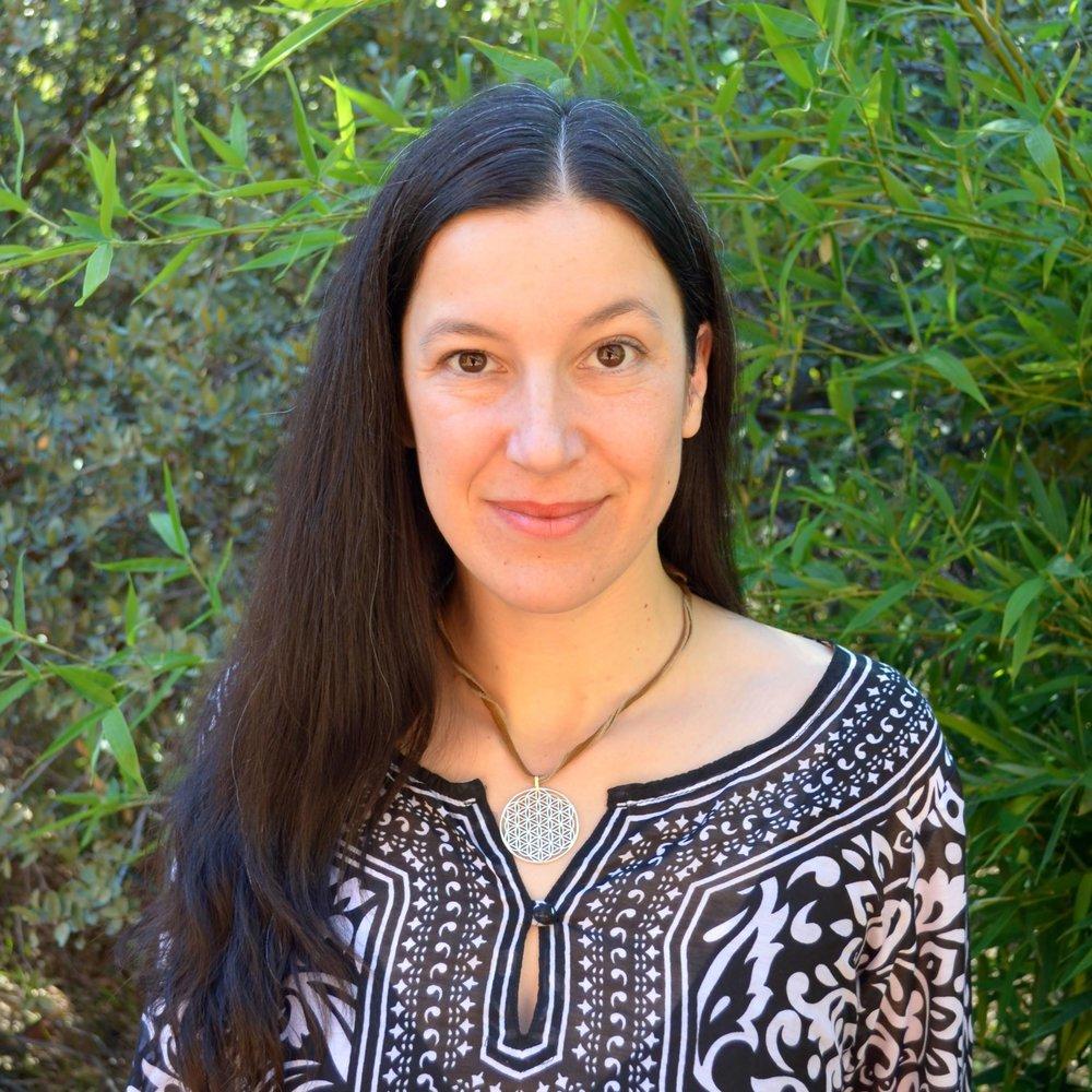 Kara Maria Ananda, Conscious Business Coaching