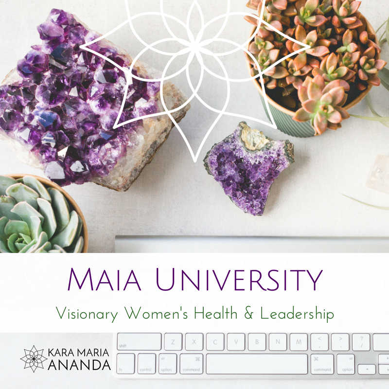 Maia University