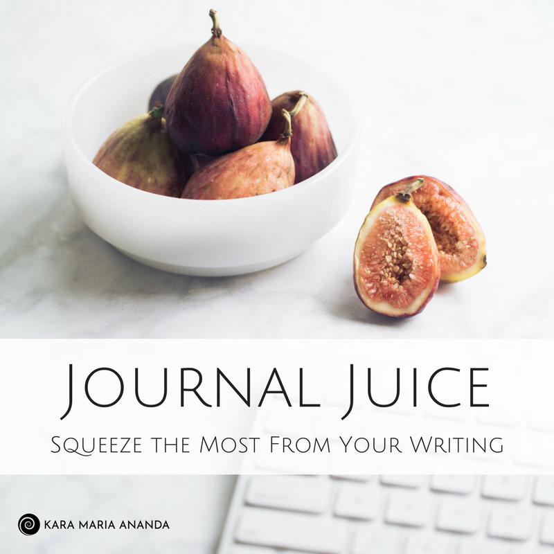 Journal Juice