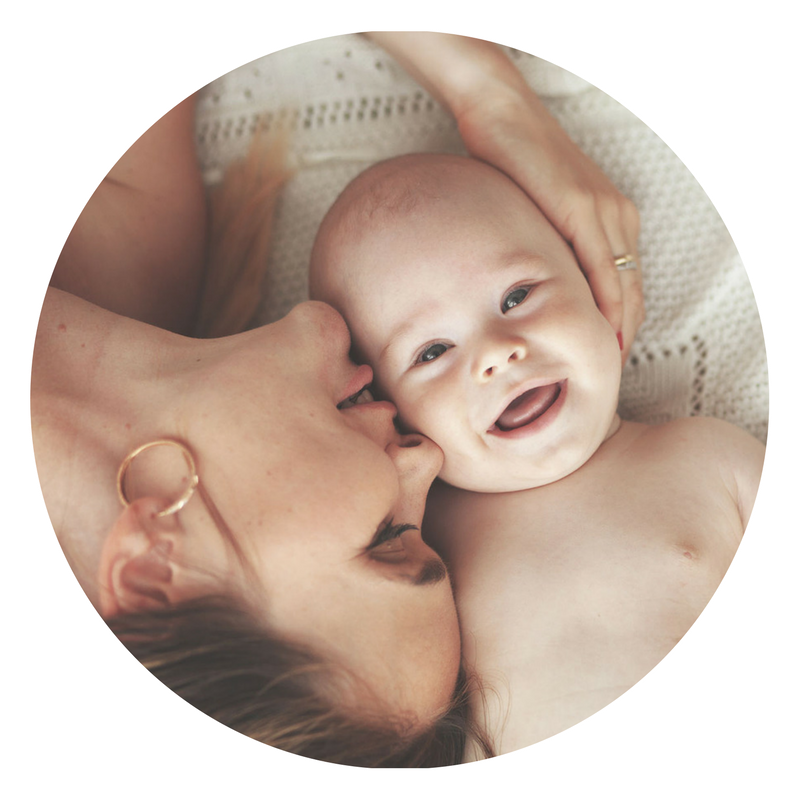 Gentle Baby Care and Holistic Postpartum
