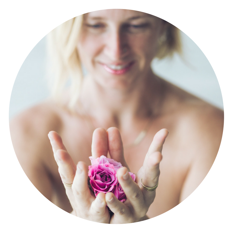Sacred Sensual Selfcare for Women's Wellness