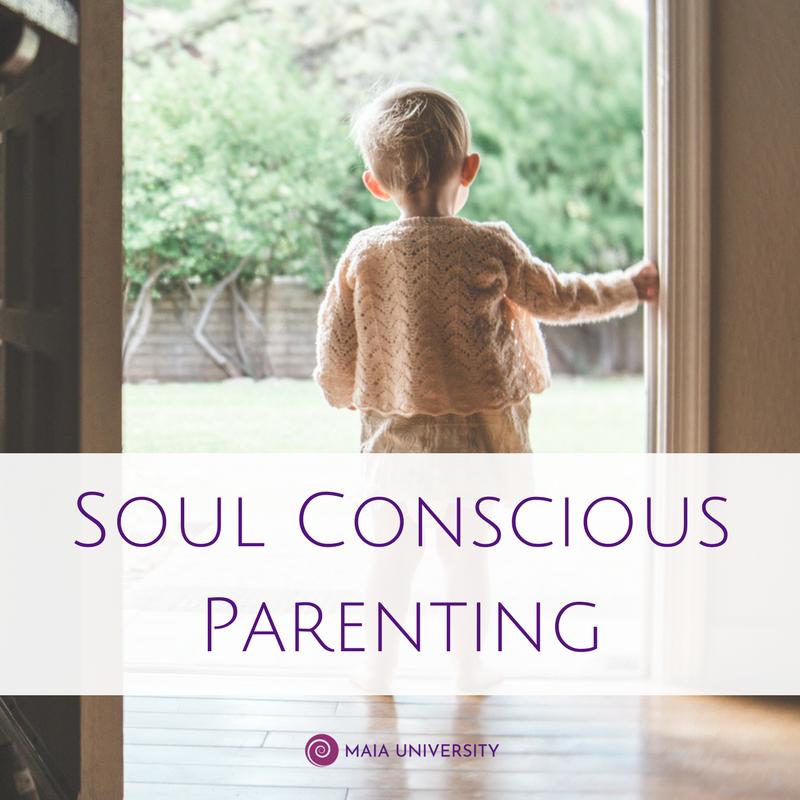 Soul Conscious Parenting