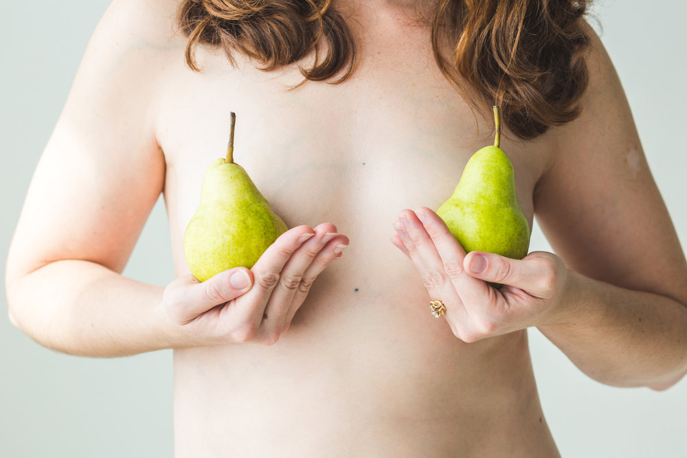 Naturally Health for Women's Breast Wellness
