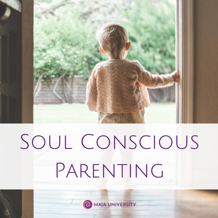 Soul Centered Parenting