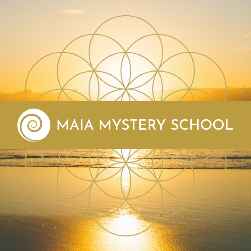 Maia Mystery School for Women's Spiritual Leadership