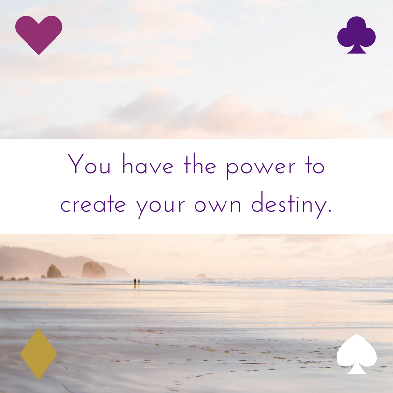 Create your own destiny with the oracle of the Magi