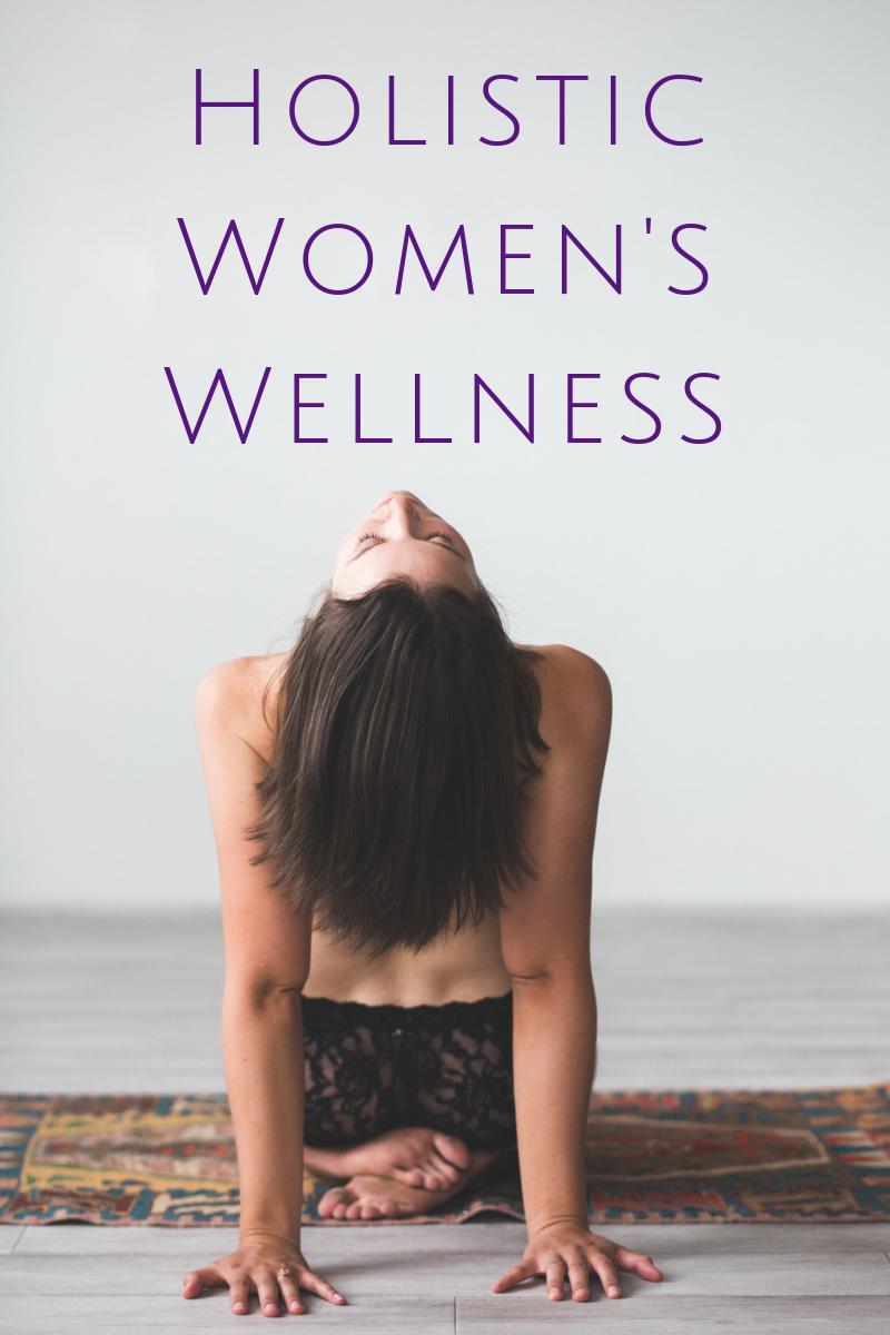 The Women's Healing Arts Teacher Training is a global online course for empowering holistic women's wellness.