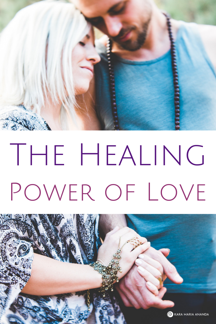 The Healing Power of Love: Why We All Need More Oxytocin