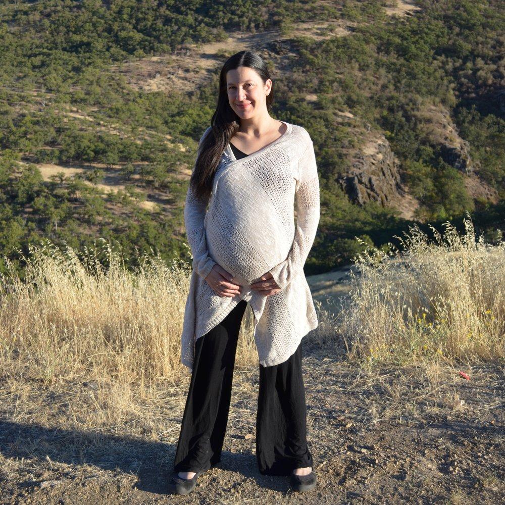 Kara Maria Ananda, Mystic Birthing Mentor and Trainer