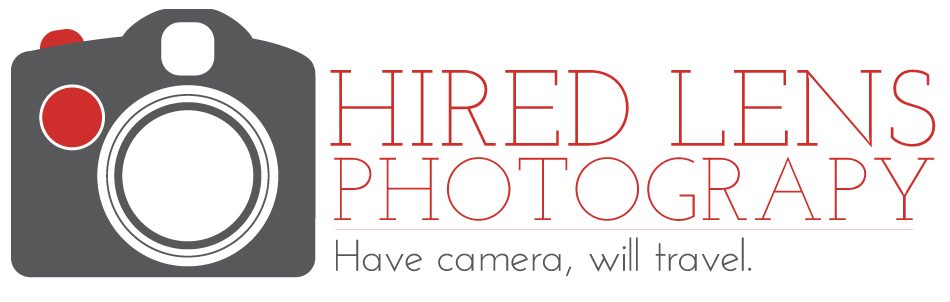 Hired Lens Photography