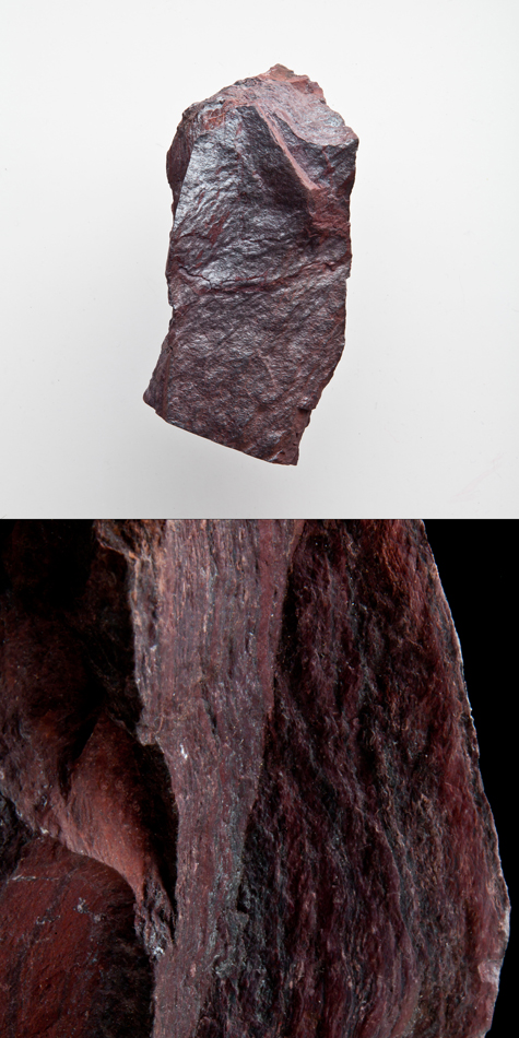 Banded Iron Formation-Neganee Formation.jpg