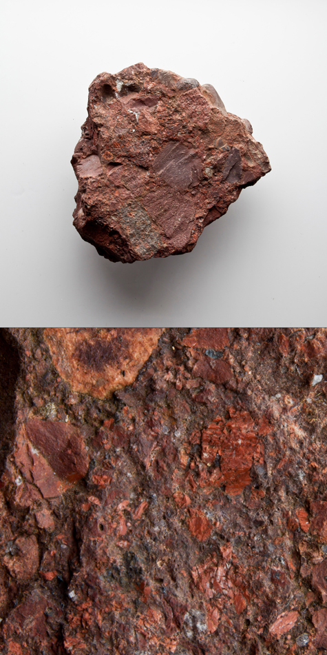 Conglomerate-Copper Harbor Conglomerate.jpg