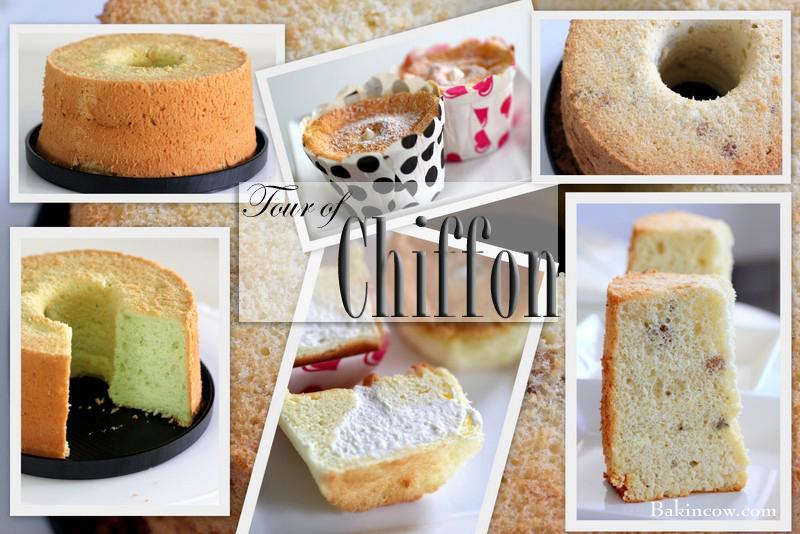 Tour of Chiffon
