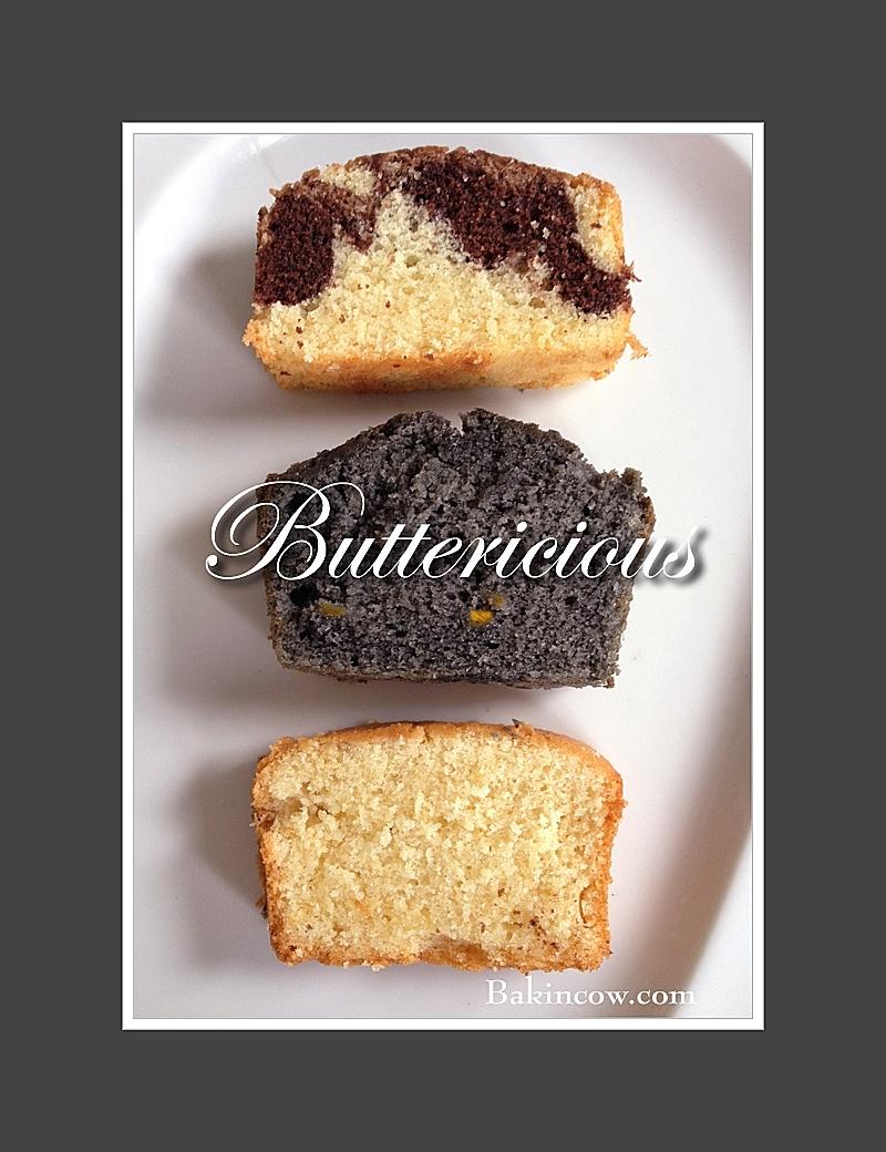 Buttericious