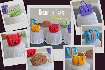 Designer Bags Collections