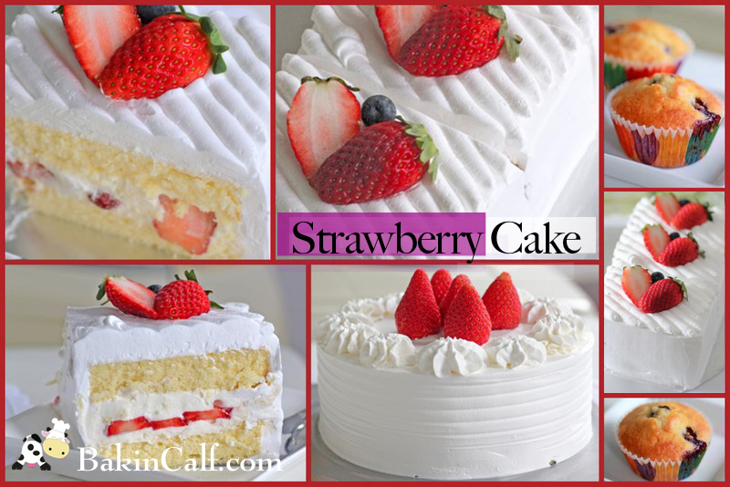 Cake Decorating Classes Dc : Baking Classes in Singapore - BakinCalf