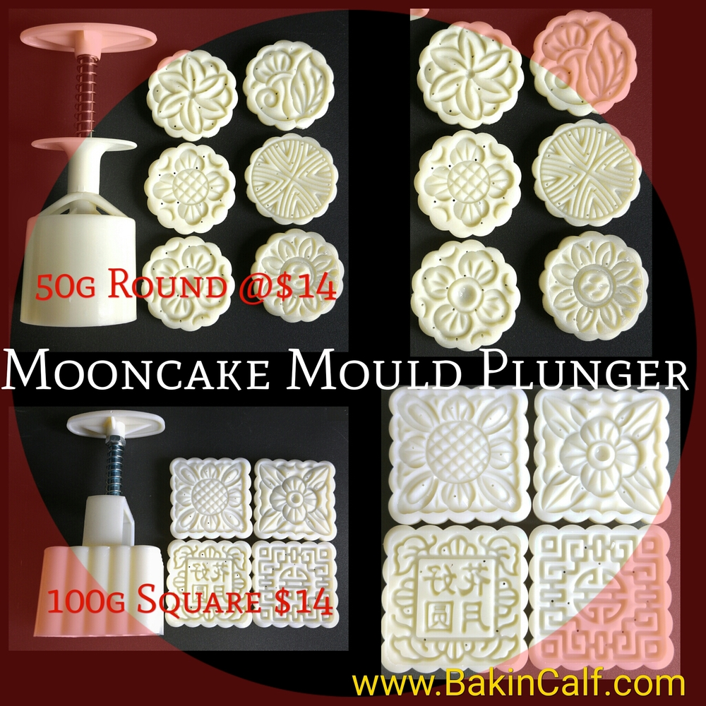 Mooncake mould plunger sale singapore