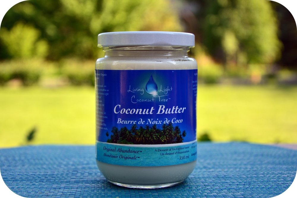 Original Abundance™ 350 ml Simply the Goodness of Organic Coconut, whipped into Butter.Great for recipes, smoothies, andperfect right out of the jar! For beings of all ages, from babies to 120 yearolds!