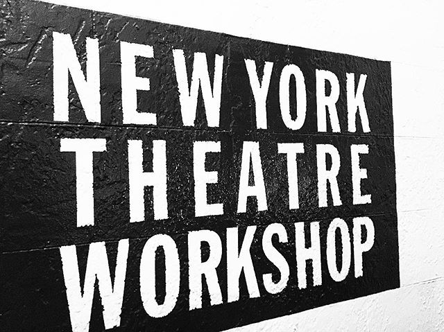 """Theater has a depth of impact, not a breadth of impact."" - Jeremy Blocker, Managing Director #NYTW #AracaProject #APBootCamp2016"