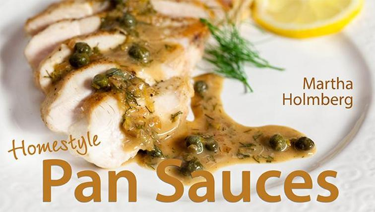 Homestyle Pan Sauces