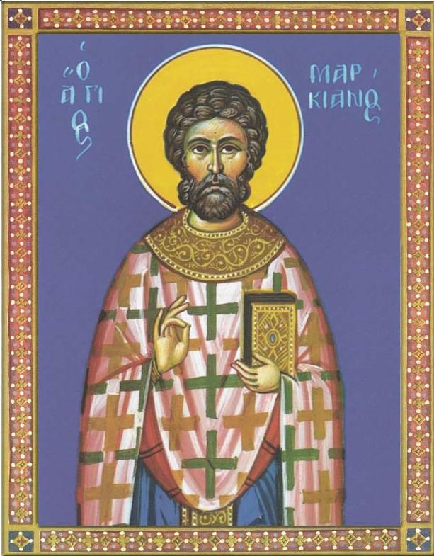 St. Markianos