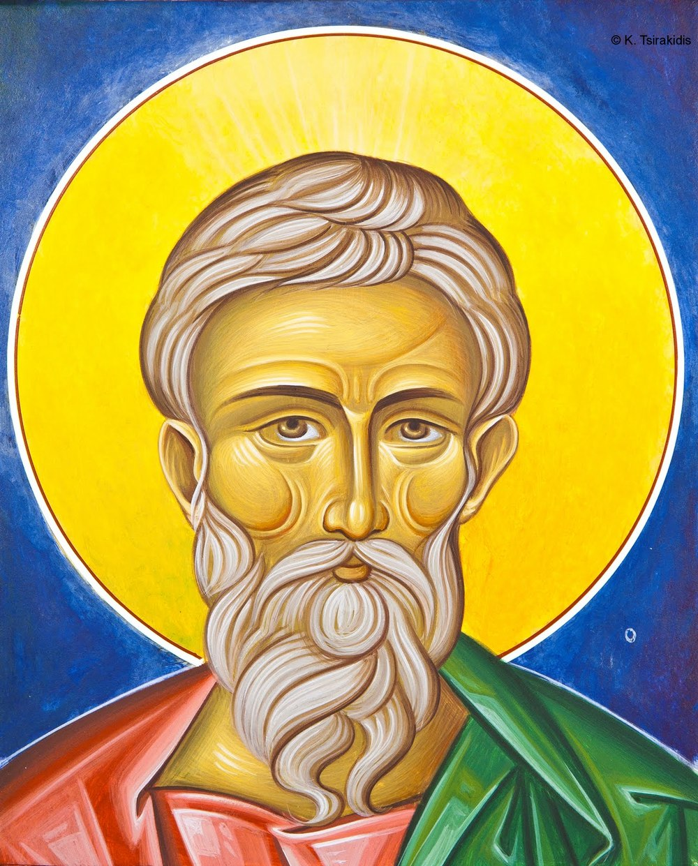 Philemon the Apostle