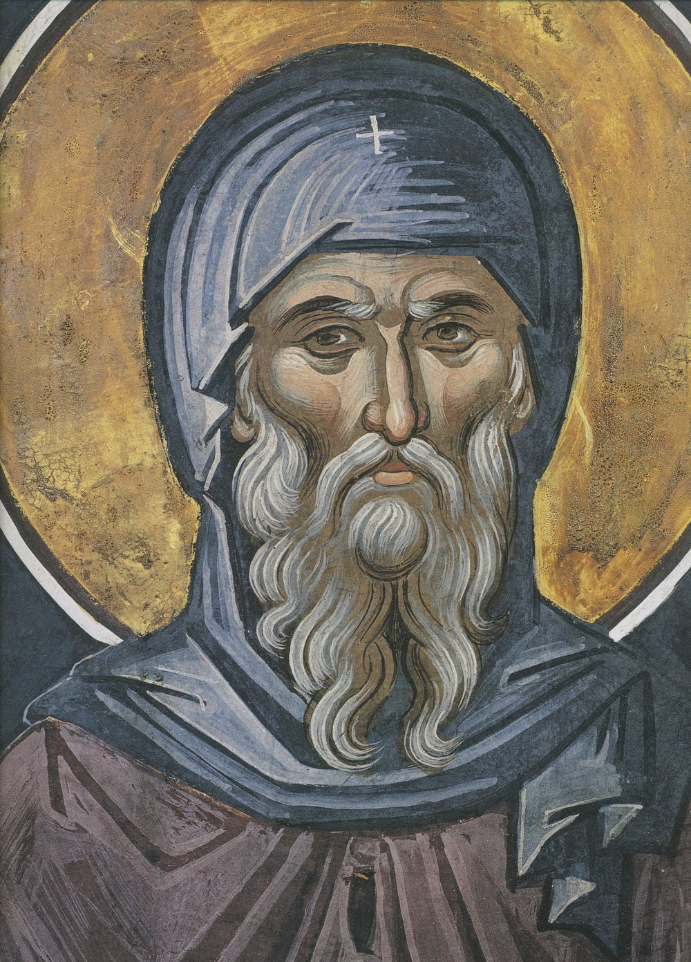 St. Anthony the Great