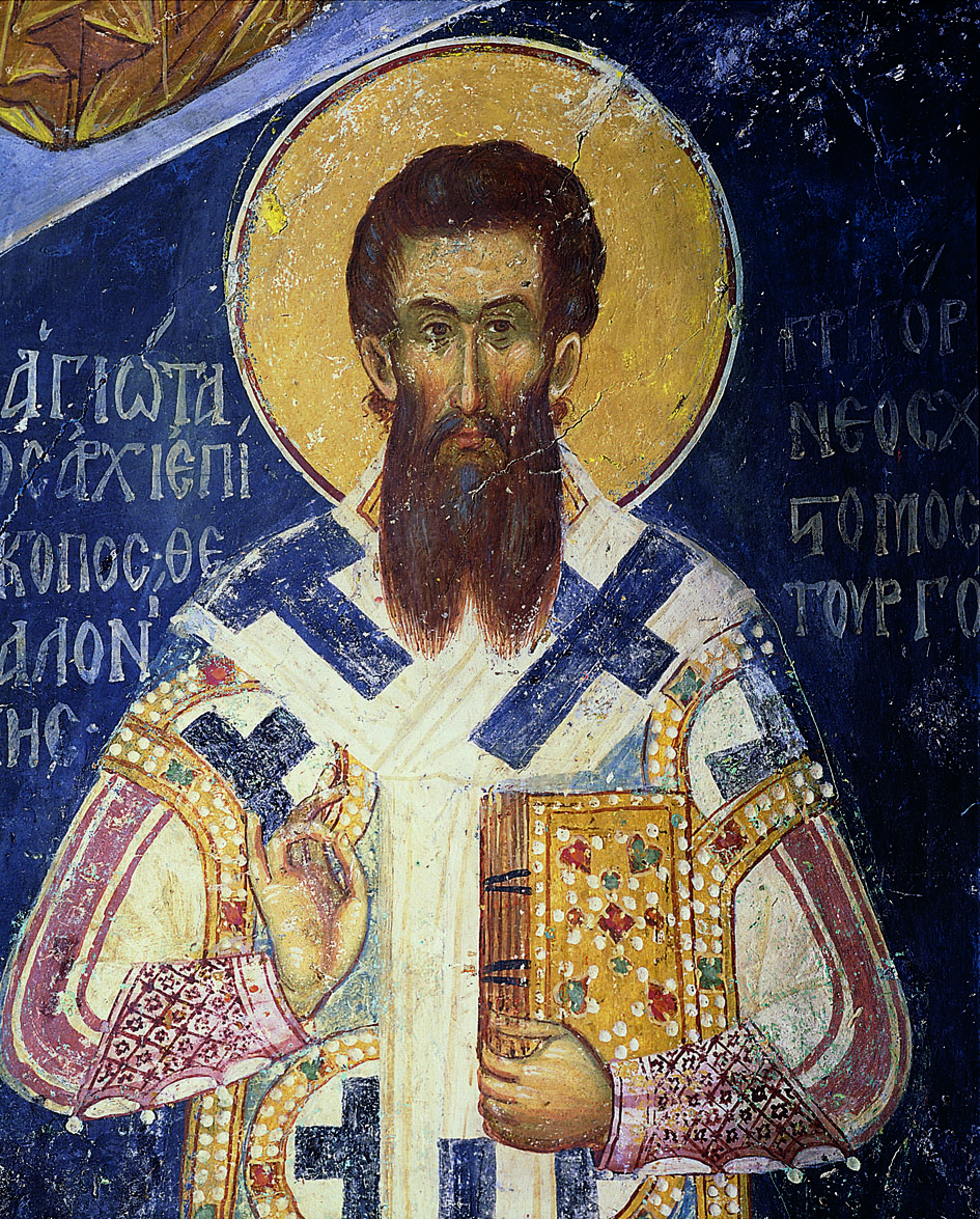 St. Gregory Palamas, the Wonderworker