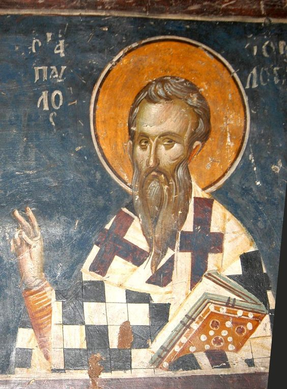 St. Paul of Constantinople