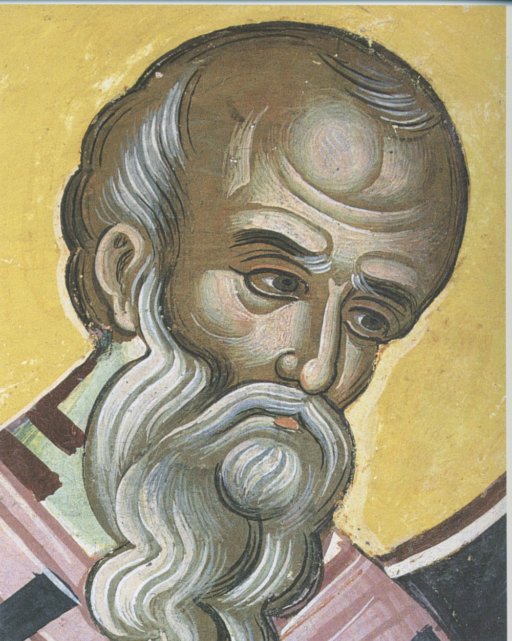 St. John the Merciful