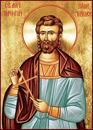 St. Terrence the Martyr