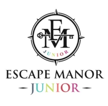 Master Puzzles with Escape Manor Junior!