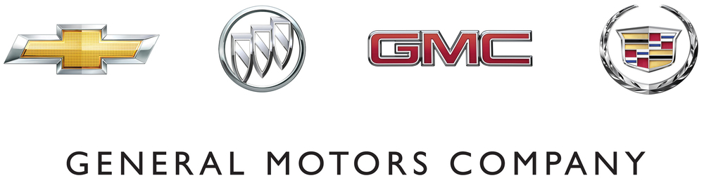It's a bit down on brands from its heyday, but GM still covers a broad spectrum of consumers.