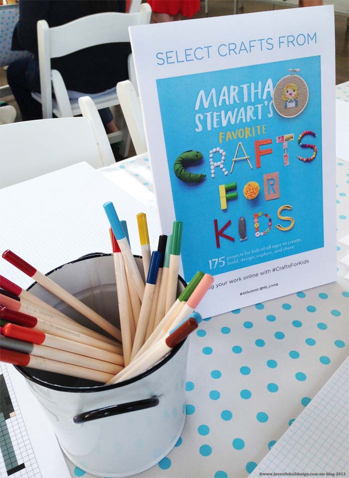 Martha Stewarts favorite Crafts for Kids